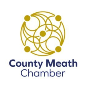 County Meath Chamber Logo
