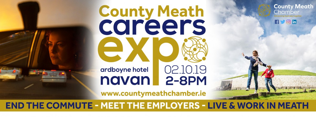 Meath Careers Expo - County Meath Chamber