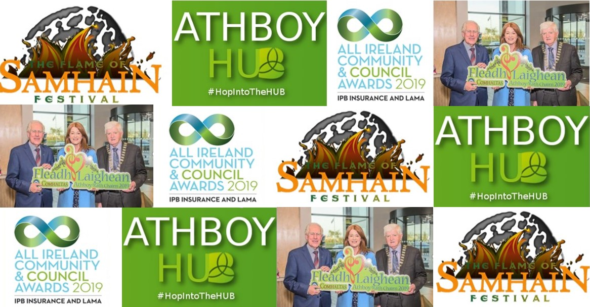 Unlocking The Power of Partnership, The Rise & Rise of Athboy