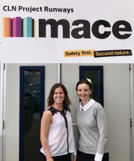 Mace Technology Ireland Shortlisted for CSR Awards for Excellence in Community