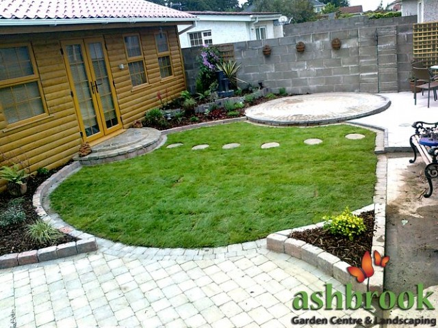 Ashbrook Landscaping