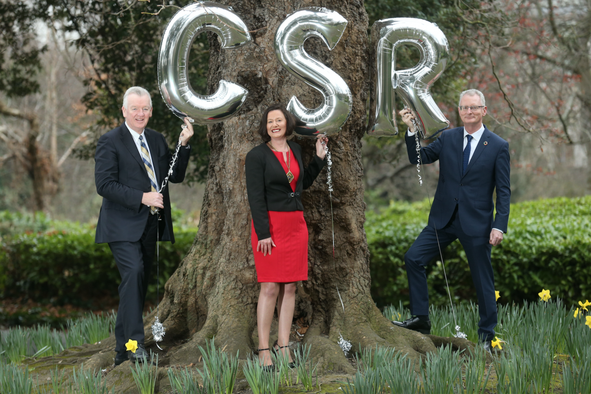 Meath Chamber call on Meath Business to 'Spring' into action for CSR Awards 2019