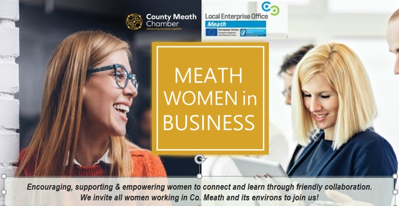 Meath Women in Business Seminar - WORK LIFE BALANCE - IT'S A JUGGLING ACT!