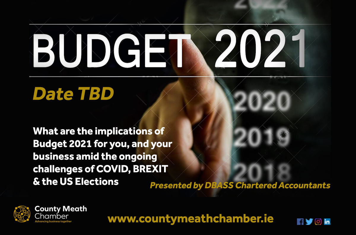 Budget 2021 - How It Impacts Your Business
