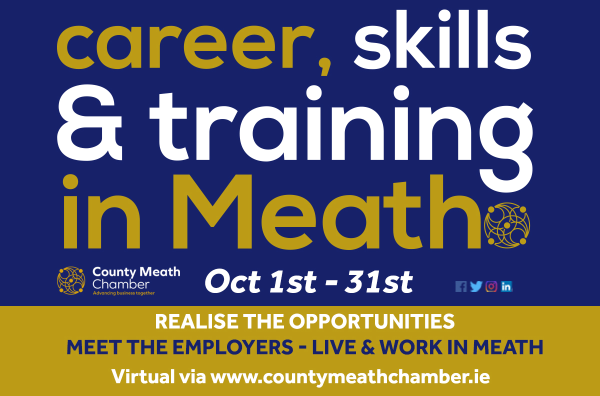 County Meath Careers Expo 2020