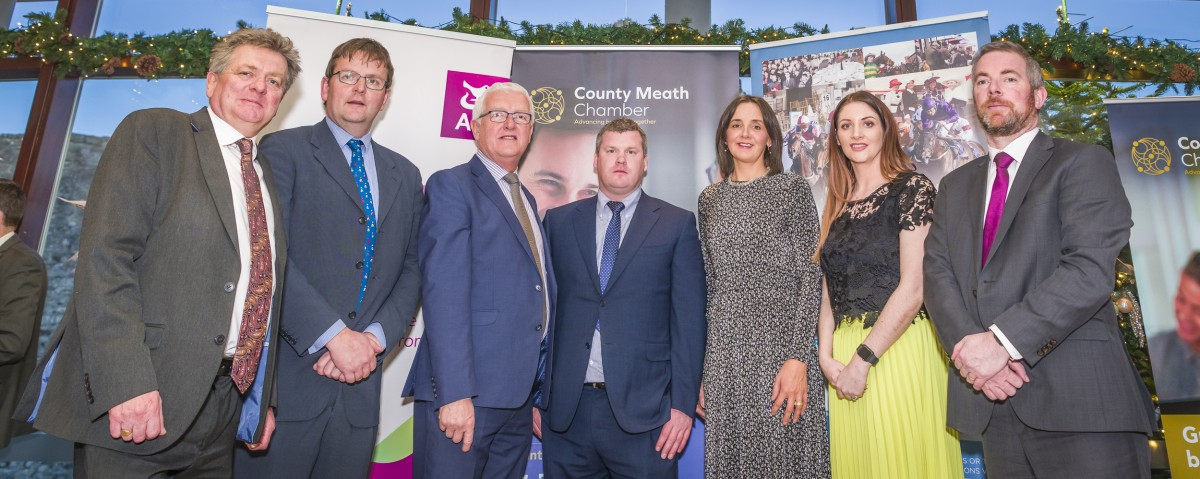 Meath Chamber Christmas Luncheon