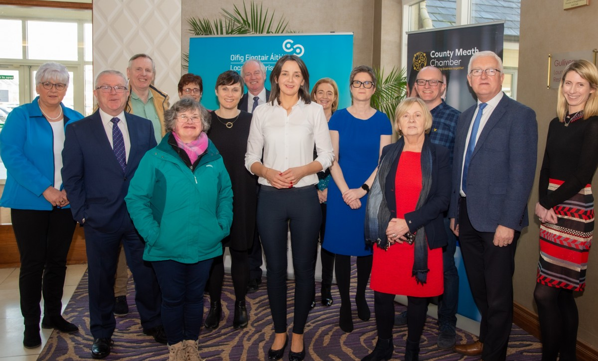 Exciting new Women In Technology Network launched in Meath