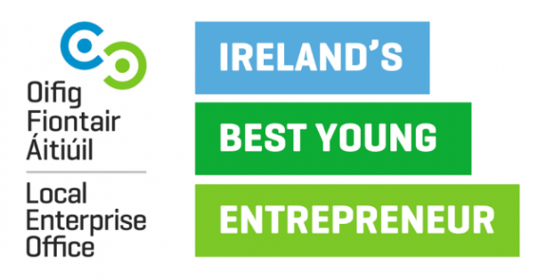 YOU COULD BE IRELAND'S BEST YOUNG ENTREPRENEUR!