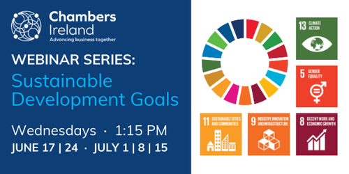 Sustainable Development Goals for SME's - Goal 5 - Gender Equality Share: