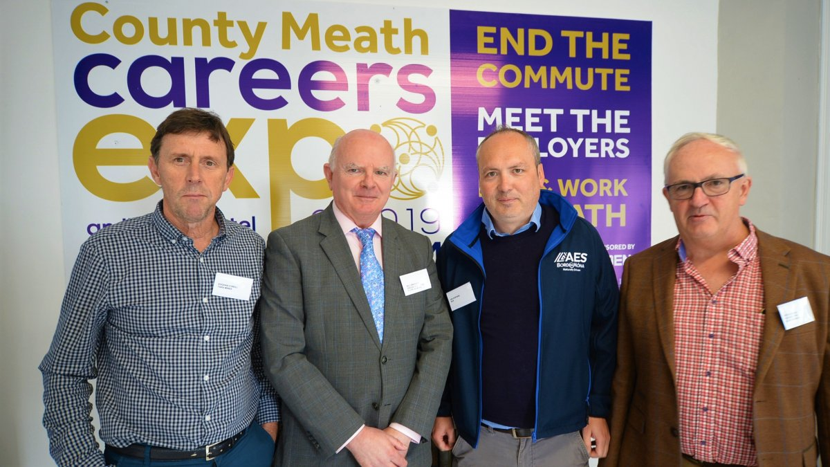 Photo Galleries - County Meath Chamber