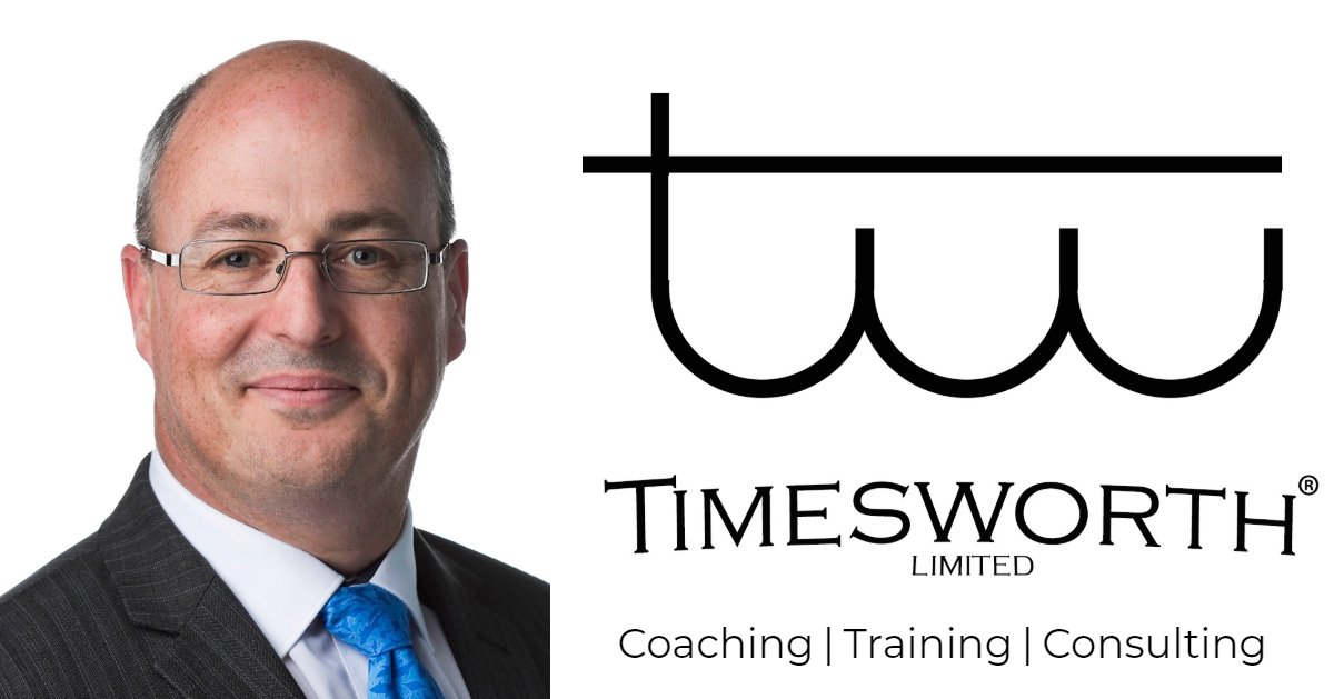 Timesworth Ltd.