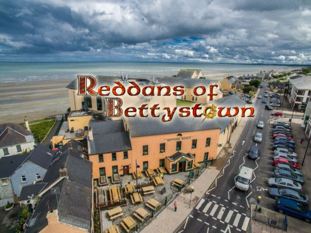 Riverstown Holdings (Reddans Bar and B&B)
