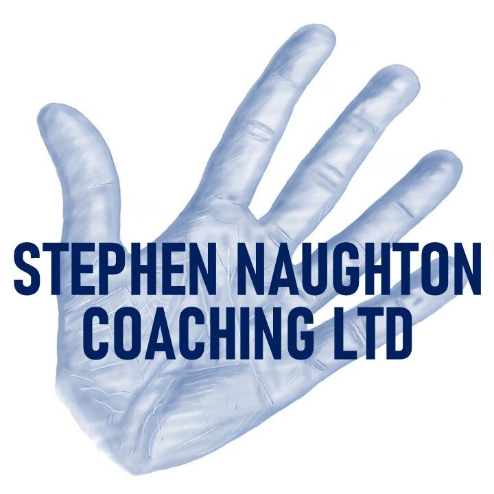 Stephen Naughton Coaching Ltd