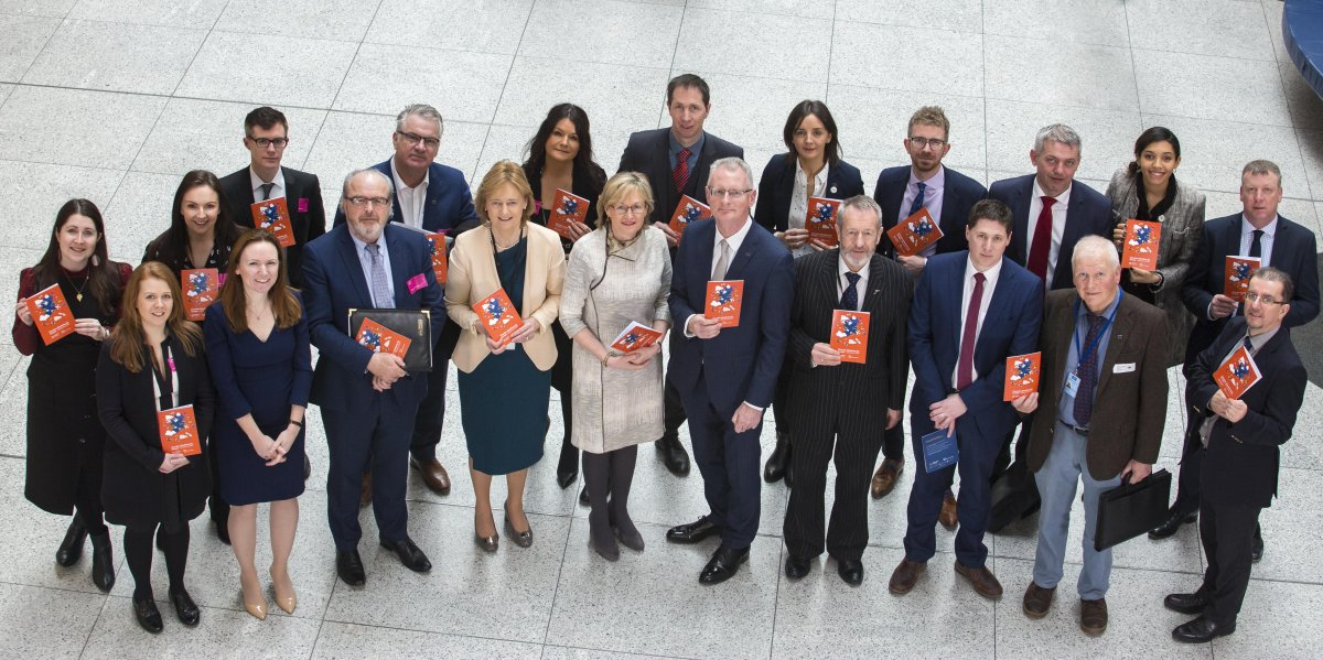 Chamber Manifesto for EU Elections 2019 - Click here to view the Chamber Manifesto